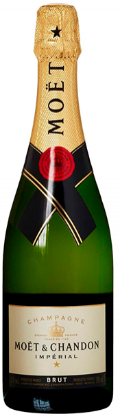 Campagne Moët Chandon